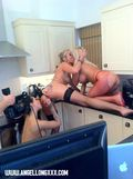 Michelle Thorne Reede Fox Angel Long 4