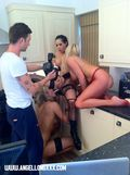 Michelle Thorne Reede Fox Angel Long 2